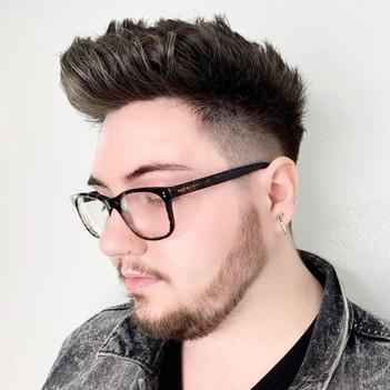 Mens Haircut