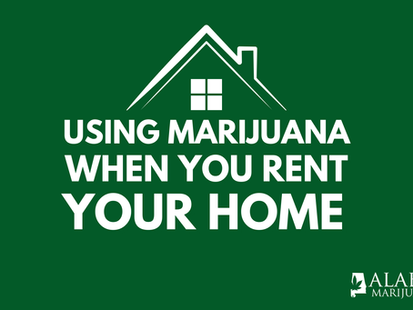 Can I be Evicted for Using Medical Marijuana?