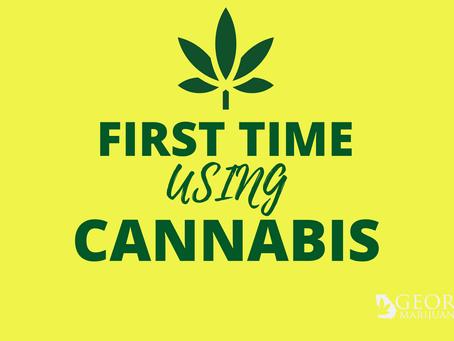 Georgia Marijuana Card Guide: First Time Using Cannabis