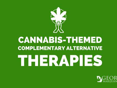 Georgia Marijuana Card Guide: Cannabis-Themed Complementary Alternative Therapies