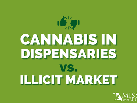 Why Medical Marijuana at Dispensaries is Better Than What You Can Find on the Street