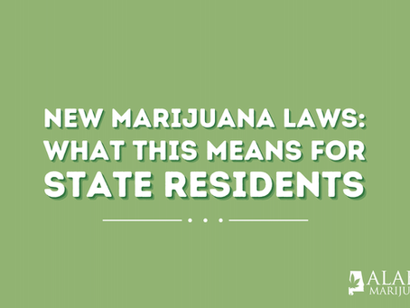 The Wait is Finally (Almost) Over: What You Need to Know About Medical Marijuana in Alabama