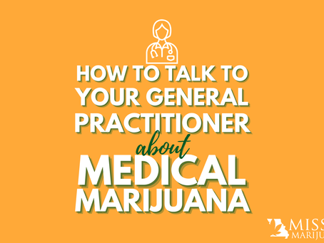 Your Healthcare Rights: Talking to Your Doctor About a MO Marijuana Card