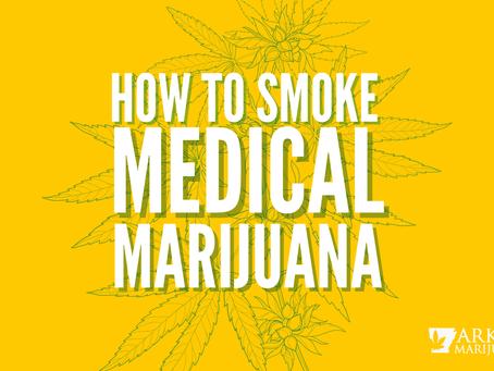 Arkansas Cannabis Guide: How to Smoke Medical Marijuana