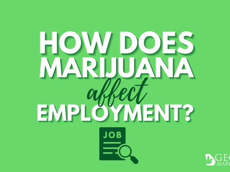 Georgia Marijuana Card Guide: Medical Marijuana & Employment in Georgia