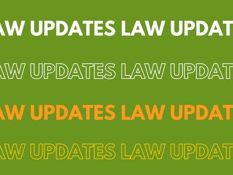 Arkansas Cannabis News: New Bills