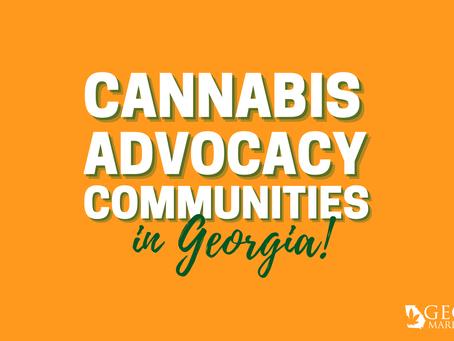 5 Organizations at the Heart of Georgia's Cannabis Community