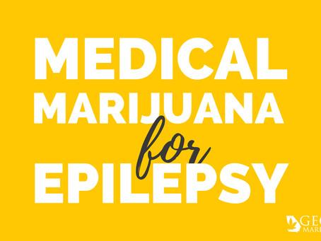 Can Medical Marijuana Help With Epilepsy