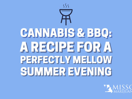 Cannabis Infused Barbecue Makes a Summertime Favorite Even Better!