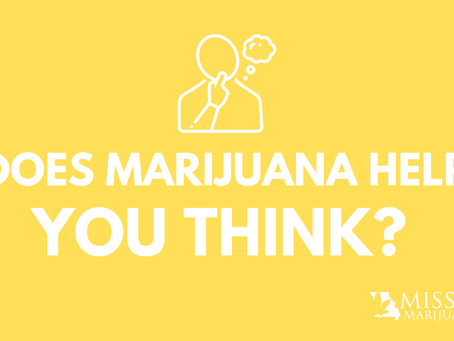 How Does Cannabis Affect Your Brain Health and Cognition?
