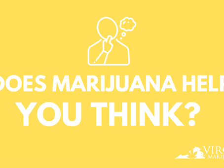 Will Using Medical Marijuana Make You Less Intelligent? Effects of Cannabis On the Brain