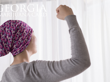 Does Cancer Qualify For Medical Marijuana in Georgia?