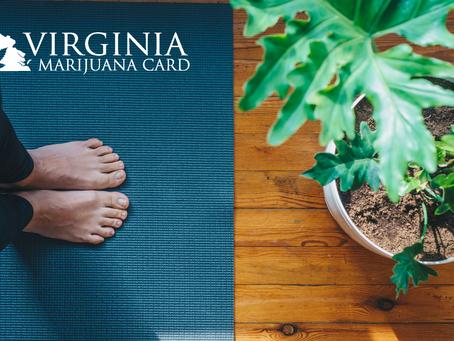 How To Add Marijuana To Your Yoga Routine