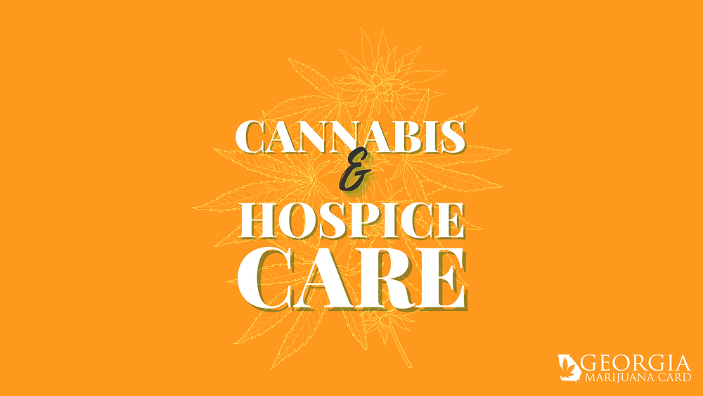 cannabis and hospice care