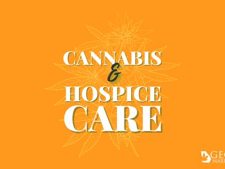 Medical Marijuana's Role in Hospice Care