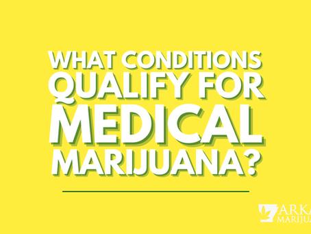 How to Qualify for Medical Marijuana in Arkansas