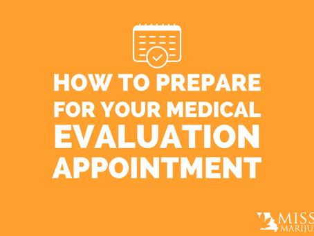 Preparing for Your Medical Marijuana Evaluation in Missouri