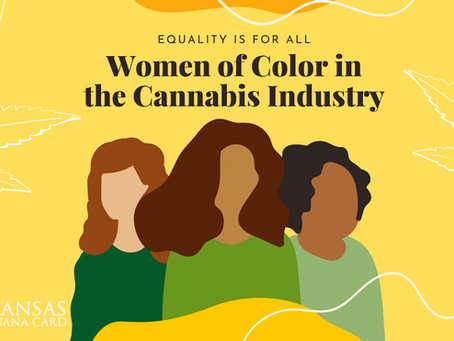 5 Stand Out Women Of Color In The Cannabis Industry