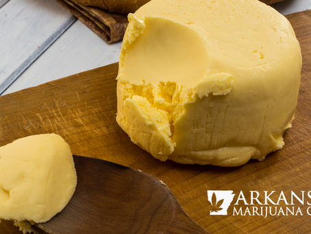 How to Make Your Own Cannabis Butter