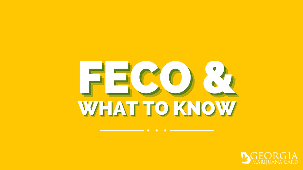 FECO and what to know