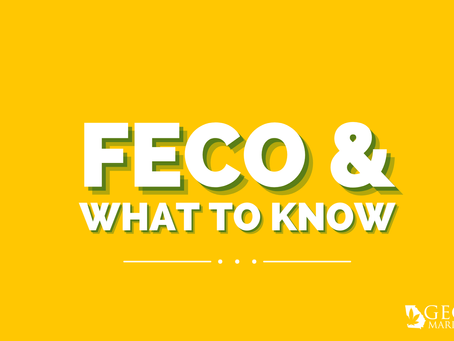 What is FECO, and is it legal in Georgia?
