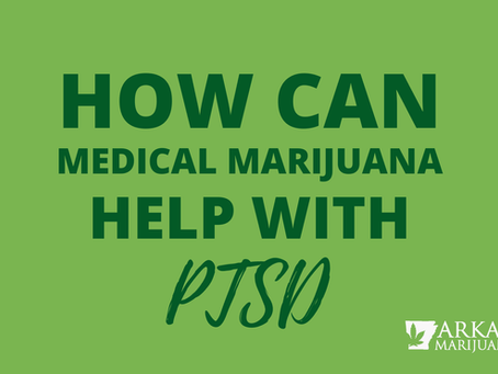 Is cannabis helpful for people with PTSD?