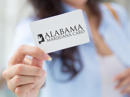 Benefits of Having an Alabama Marijuana Card