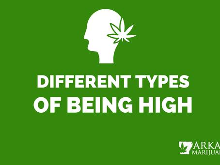 "Arkansas Marijuana Card Guide – Different Types of ""High"""