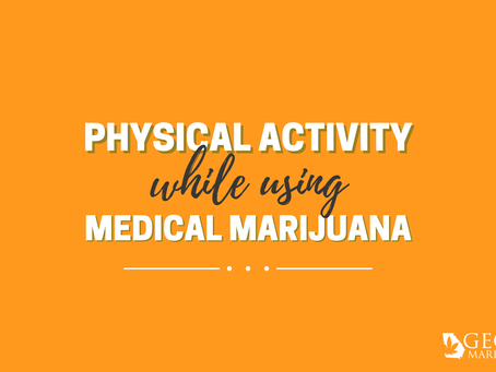 The Positive Connection Between Cannabis and Exercise