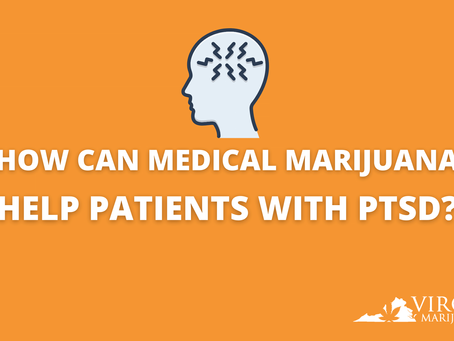 Is Cannabis a Cure for PTSD? Some Believe the Answer is Yes.