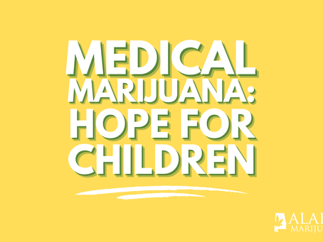"""""""This Gives Them Hope"""": Reminding Alabama What Medical Marijuana is Really All About"""