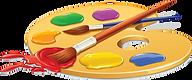 487-4878101_palette-painting-brush-clip-