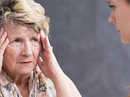 9 Steps to Relieve Agitation in Dementia Patients