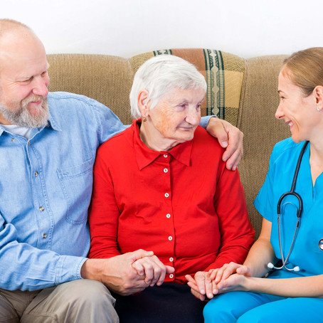 What Skills Does a Home Health Aide Need?