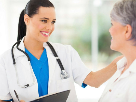 Establishing Trust in a Caregiver-Patient Relationship: The Importance of Trust