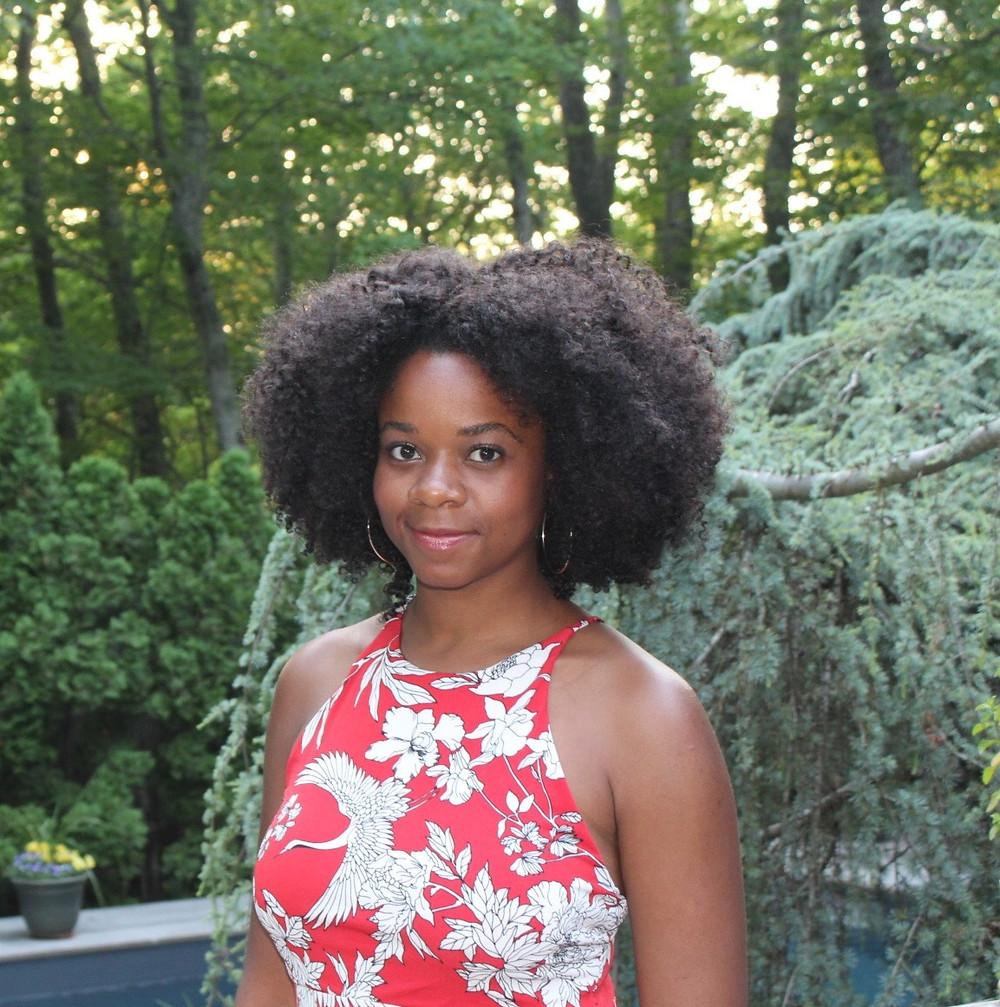 Natasha Scott Dorson Community Foundation Execuitve Director