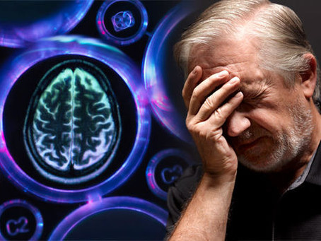 Alzheimer's: The Incurable Disease Killing Millions of Americans