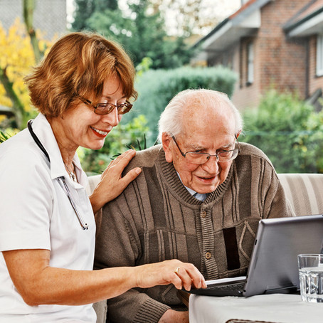 Why Become a Certified Home Health Aide?
