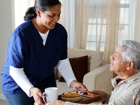 Benefits of Having a Caregiver: 5 Unquestionable Reasons to Hire a Caregiving Professional