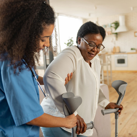 Train for a Rewarding Career as a Patient Care Technician