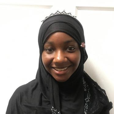 Meet Fatiyah: A Dorson Scholar