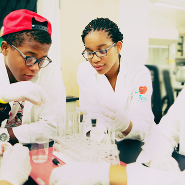 The Importance of STEM Programs for Minority Students