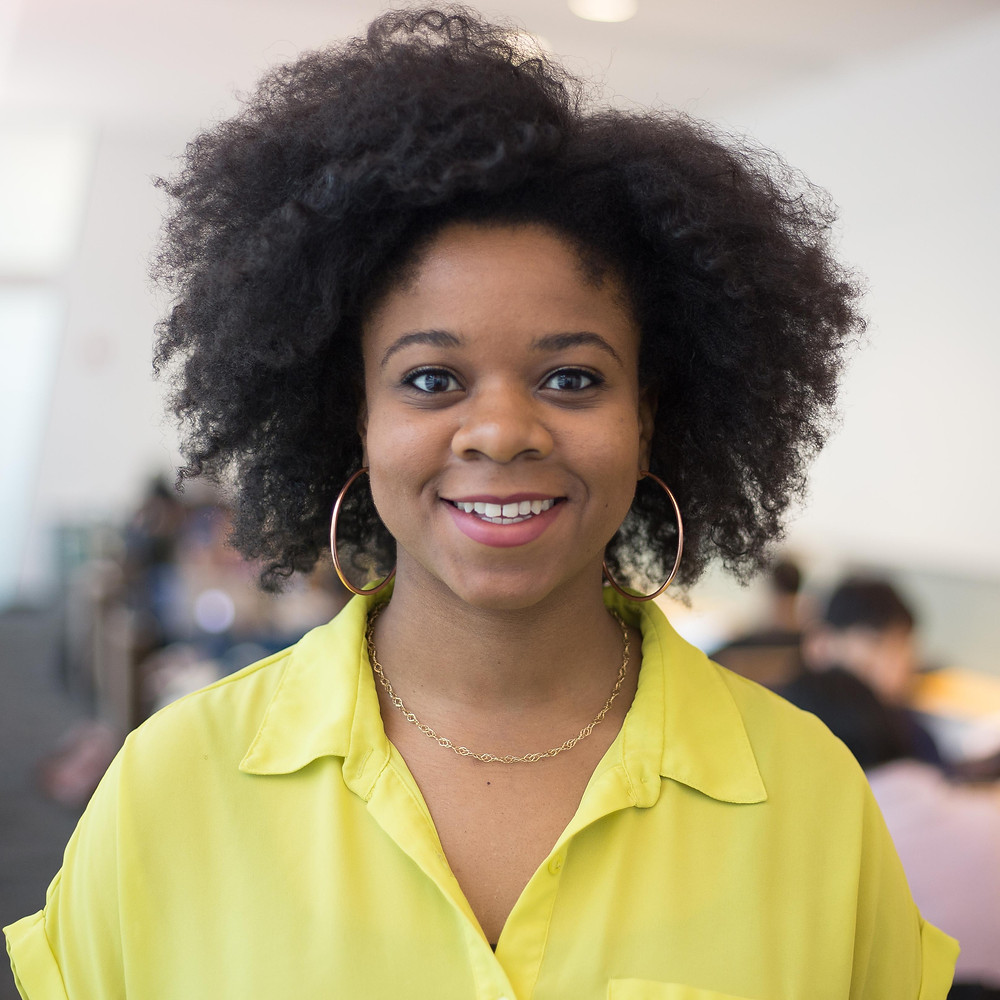 Headshot of Natasha Scott DCF New Executive Director