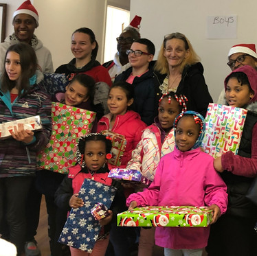 Dorson's Toys for Tots Bring Joy to Many During the Holidays