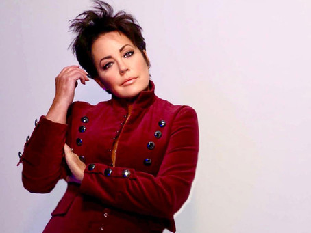 Kelly Lang Interview
