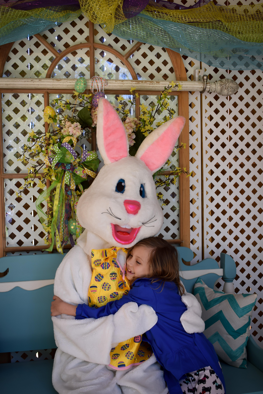 Bunny Hugs!!