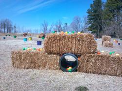 Easter Hay