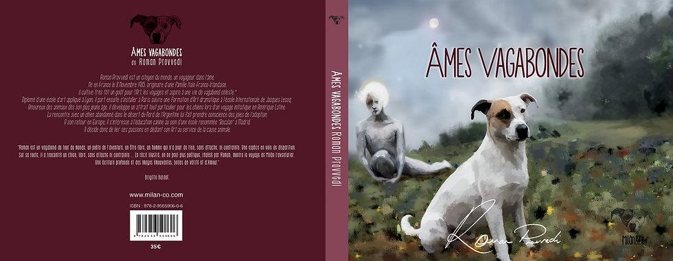 """Wandering Souls"" Art Book"