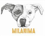Milanima logo