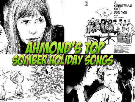 TIC TALK TOP HOLIDAY Somber SONG PICKS